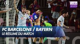 Resumé de FC Barcelone / Bayern Munich
