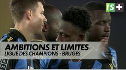 Bruges, ambitions et limites