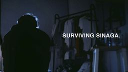 Surviving Sinaga