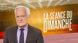 La séance du Dimanche par Philippe Labro