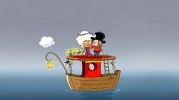 Polo, l'explorateur de l'imaginaire - Saison 2