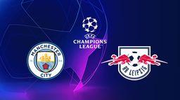 Manchester City / Leipzig