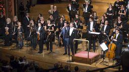 Christian Arming et l'Orchestre Ph
