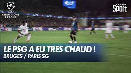 Énorme occasion pour le club belge
