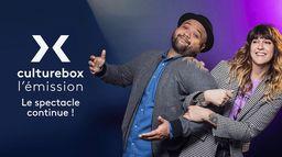 Culturebox l'émission
