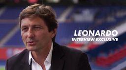 L'interview Leonardo (version longue)