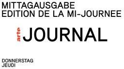 ARTE Journal - Édition de la mi-journée (16/09/2021)
