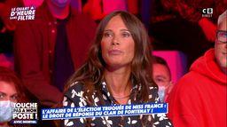 """Nathalie Marquay-Pernaut : """"Geneviève de Fontenay était comme une deuxième mère pour moi"""""""