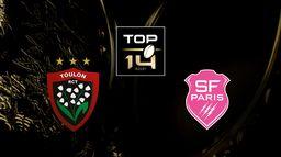 Toulon / Stade Français