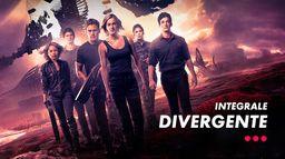 Trilogie Divergente