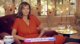 """Karine Le Marchand, une """"diva"""" sur le tournage de """"L'amour est dans le pré"""" ?"""