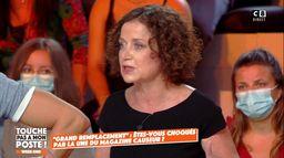 """Elisabeth Lévy : """"Le problème c'est que notre société est multiculturelle !"""""""