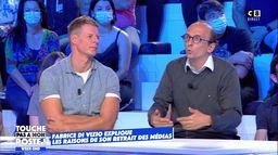 Fabrice Di Vizio va-t-il quitter la vie publique ?