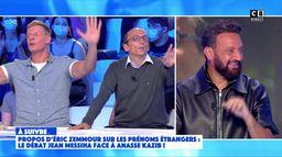 """Le débat tendu entre Matthieu Delormeau et Fabrice Di Vizio : """"Vous faites du one man show !"""""""