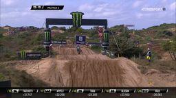 Motocross : Championnat du monde