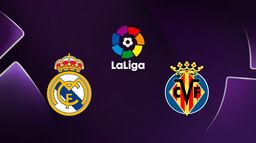 Real Madrid / Villarreal