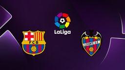 FC Barcelone / Levante