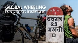 Global Wheeling : l'odyssée indienne