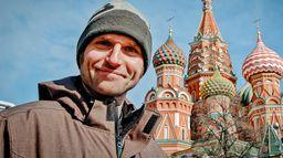 Ma virée en Russie - Saison 1