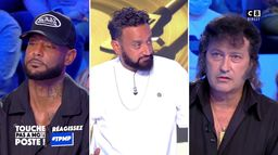 """Eryl Prayer face à Booba : """"Le rap, c'est de la m****"""""""