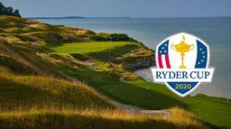 Ryder Cup - 1er jour. 1re partie
