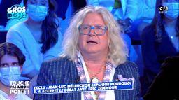 Pierre-Jean Chalençon annonce qu'il pourrait voter pour Eric Zemmour en 2022