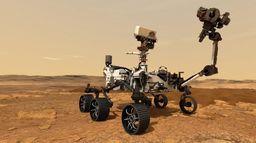 Mars, en quête de vie