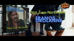 Clip Francis Grolanne - Groland - CANAL+