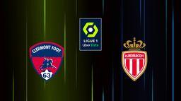 Clermont Foot / Monaco