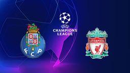 FC Porto / Liverpool