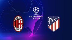 Milan AC / Atlético Madrid