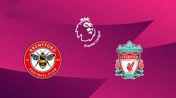 Brentford / Liverpool