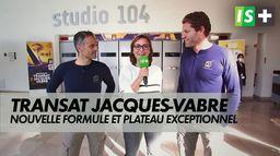 Transat Jacques-Vabre : nouvelle formule et plateau exceptionnel