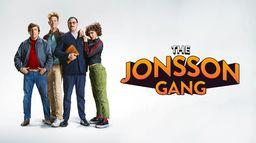 Le Gang Jonsson