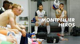 Montpellier Héros