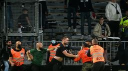 Angers-OM : Les sanctions sont tombées
