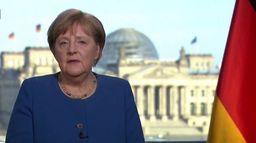 Les grandes étapes de la vie politique d'Angela Merkel