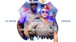 Lagos, Brigade Criminelle