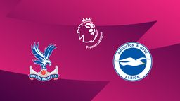 Crystal Palace / Brighton & Hove Albion