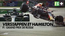 Verstappen et Hamilton calment le jeux