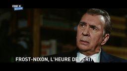 Frost-Nixon, L'heure de vérité
