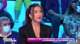 Léannah, 25 ans, recherche une opportunité dans le marketing digital