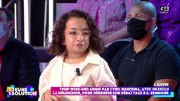 Isra, handicapée, peine à trouver un job dans la mode : 1 jeune, 1 solution va l'aider à s'en sortir
