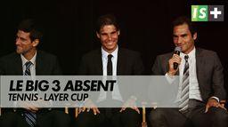 La Layer Cup sans les 3 meilleurs joueurs mondiaux