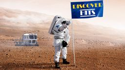 DISCOVER HITS du 22/09/2021