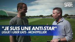 Signé Tallal : Valère Germain (Montpellier HSC)