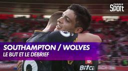 Southampton s'incline à domicile - Premier League  (J6)