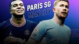 Paris SG / Manchester City : à quoi s'attendre ?