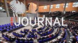 ARTE Journal - Édition spéciale élections fédérales allemandes (26/09/2021)