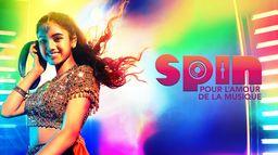 Spin, pour l'amour de la musique
